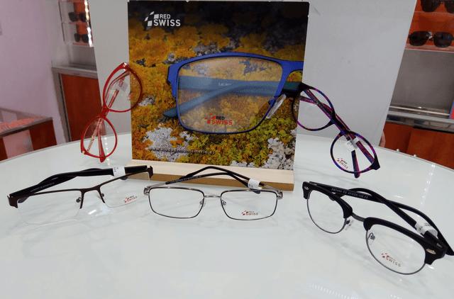 Adeje optica Promocion gafas Red Swiss