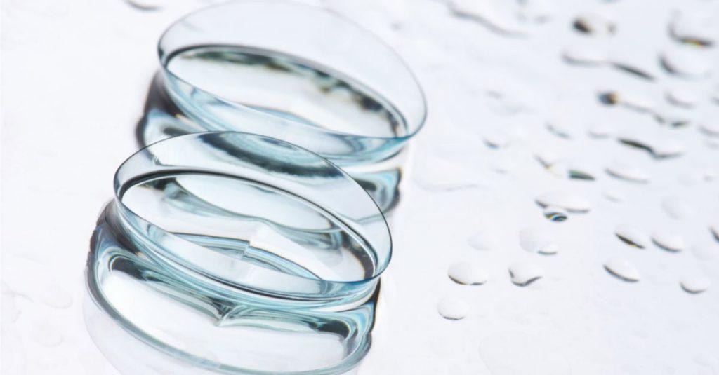 Promo Biofinity lentes de contacto