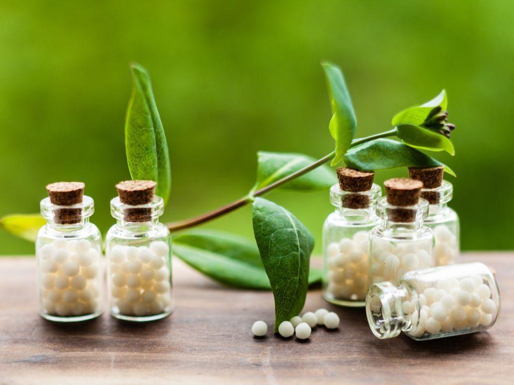 Servicio Homeopatia Adeje Salud