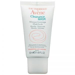 Mascarilla Cleanance Mask Avene