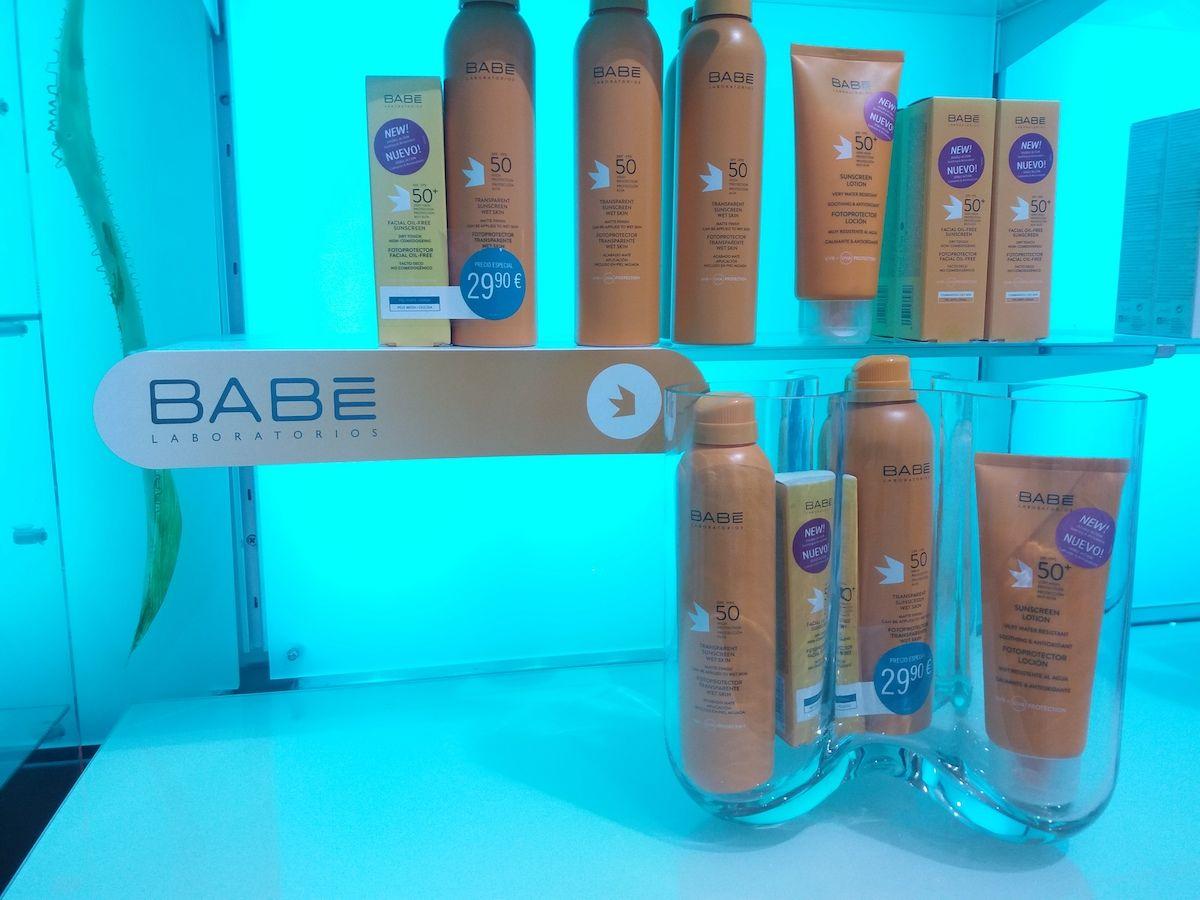 Promoción Solares BABE