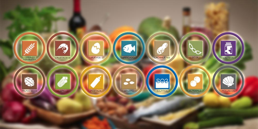 ¿Cuáles son las principales intolerancias alimentarias?