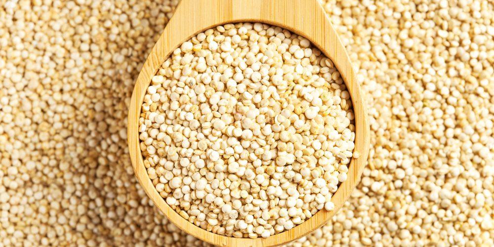 Quinoa, el superalimento