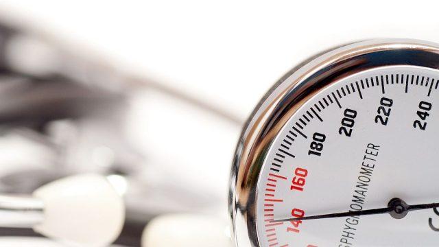 Hipertensión y sus remedios naturales