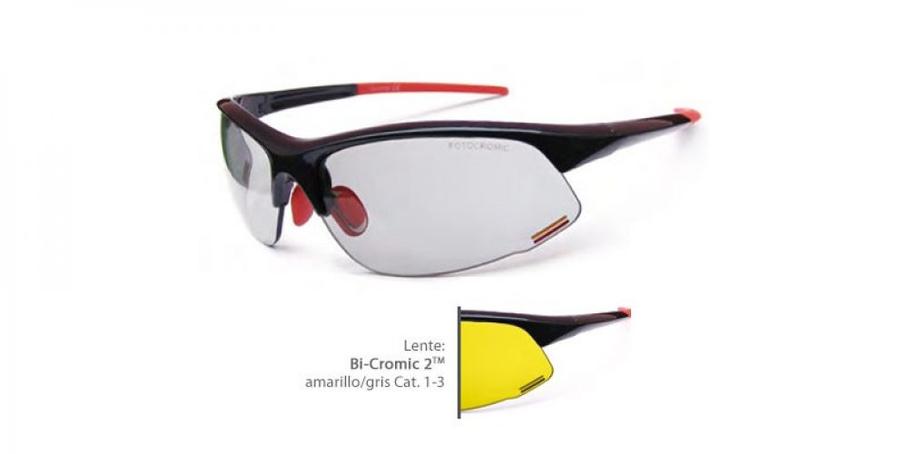 Do you know BI – CROMIC ™ lenses?