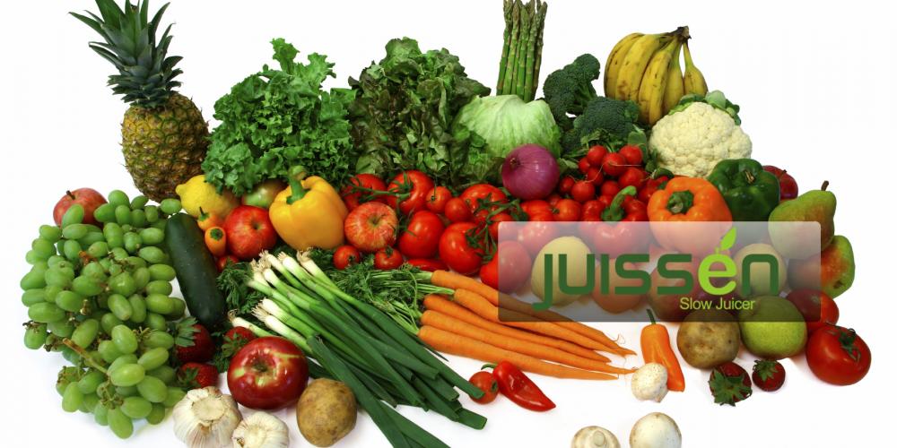 Mejora tu salud con Juissen
