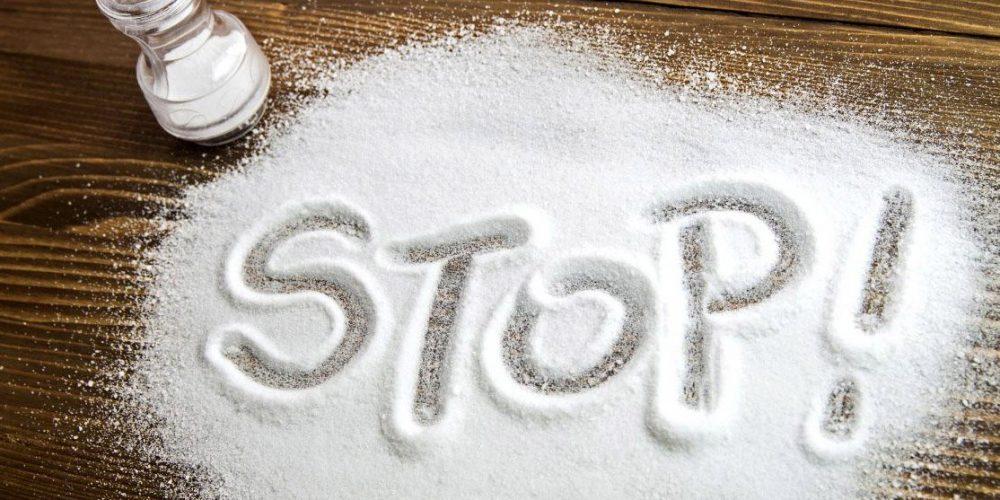 Dile NO a la sal común y prueba Salcalina