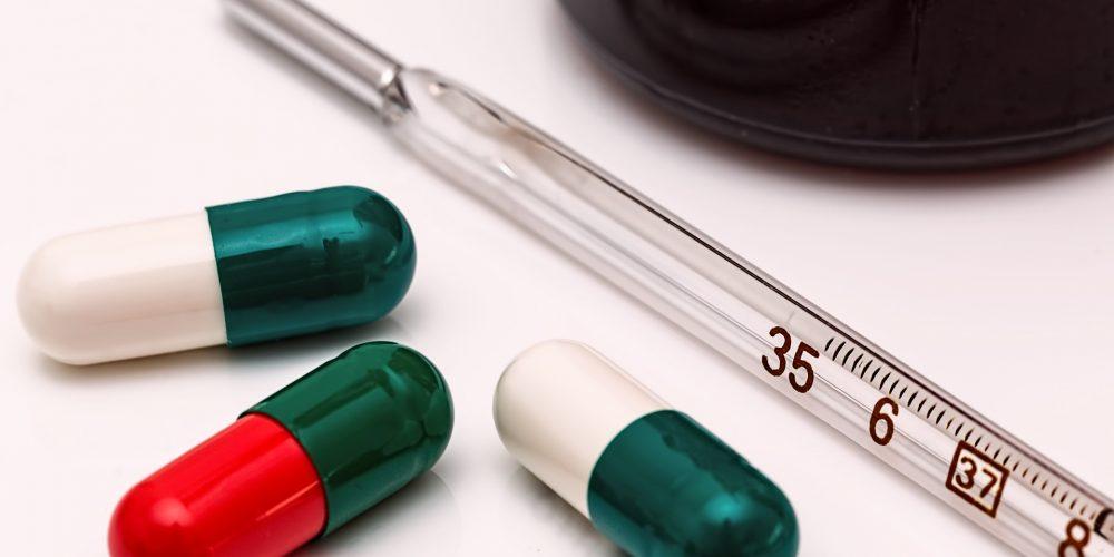 Cambios estacionales: cómo prevenir gripes y resfriados