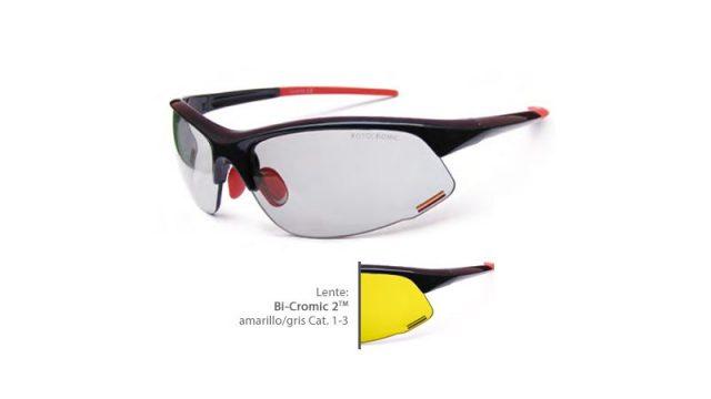 Do you know BI – CROMIC ™ lenses?
