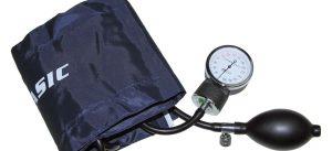 La Hipotensión o presión arterial baja