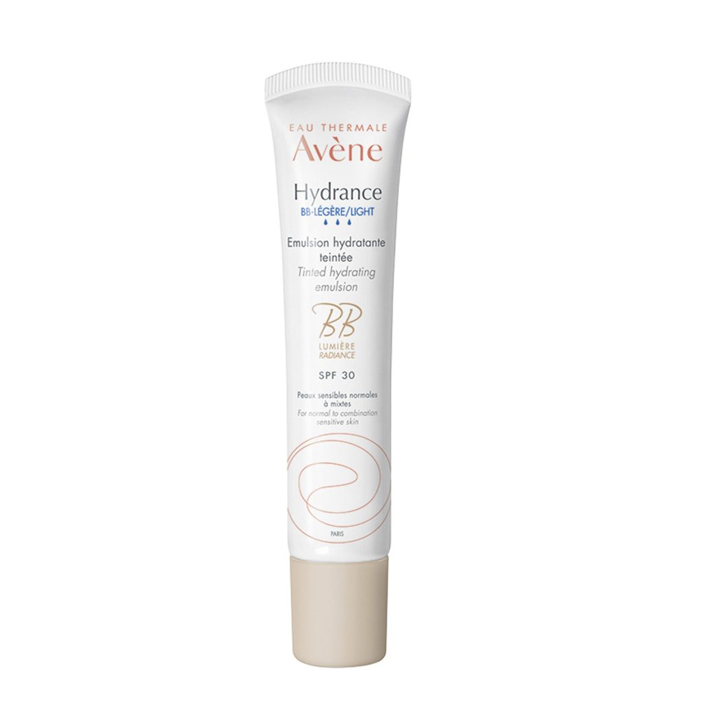 Avene hydrance BB cream