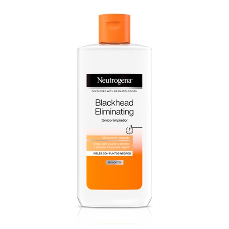 Tonico limpiador Neutrogena